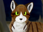 Leafpool by Miiroku