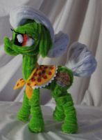 Granny Smith by PonyCrafter