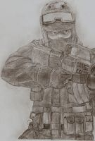 Counter Strike Source 2008 by DOLARES12