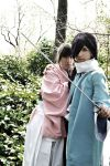 Chizuru x Saito - I will protect you by ALIS-KAI