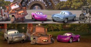 More Funny Cars 2 by TigerPrincessKaitlyn