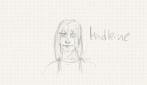 Madleine by Jaquina