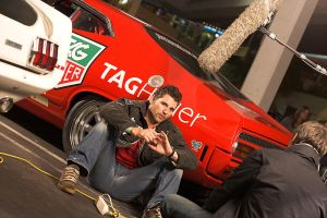 Eric Bana Targa Tasmania 2007 by rainey06au