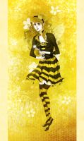Bumble Bee by Caleb-Brown