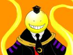 Koro-Sensai | Assassination Classroom by GeekyG555