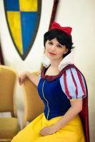 Snow White by falketta
