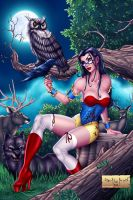 Grimm Fairy Tales 54 by jocachi