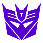 Decepticon logo by 0640carlos