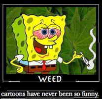 WEED by WillHy