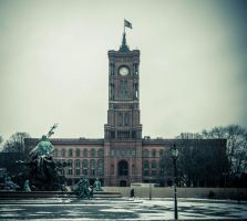 Roth Rathaus by Sudlice