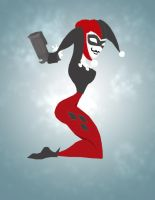 Harley by Toadie-o