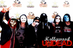 Hollywood Undead - Wallpaper 9 by WelcometoBloodstone