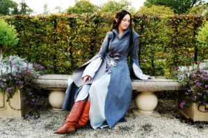 Arwen by samhawkeye