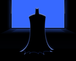 Batman by BatmanInc