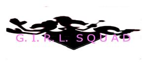 G.I.R.L. Squad Logo by timbox129