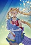 Sailor Moon S: Infinity Arc's Finale by Twin-Sanity