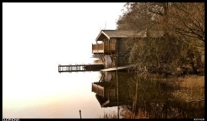 The Boat House by Duophonix