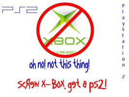 What I think about X-Box by timesplitter88