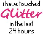 Glitter by kanitted