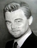 Leonardo Dicaprio by aracelly402