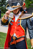 Twisted Fate Cosplay (4) by BoltFraction