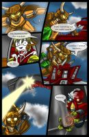 Timeless Encounters Page 180 by MikeOrion