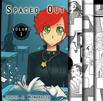Spaced Out Vol.1 - Cover by hinoraito