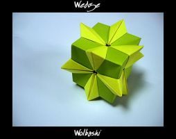 Wedge by wolbashi