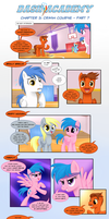 Dash Academy 3- Crash Course 7 by SorcerusHorserus