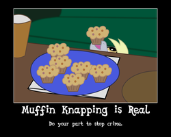 Muffin Knapping by Greywander87