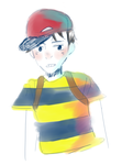 ness by cloothie
