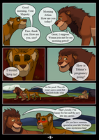 Once upon a time - Page 6 by LolaTheSaluki