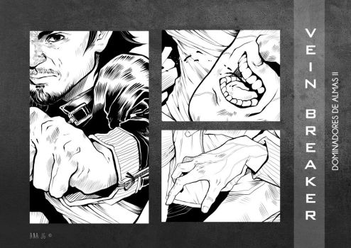 PREVIEW 2 ilustration of  Vein Breaker by Nesgodraa