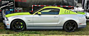 Ford Mustang Roush Phase 3 by NeverEndingAdventres