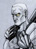 Cable by endoftheline