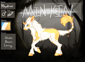 //Rhydian Minkin Reference// by snowpups123