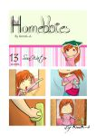Homebbies 13 Sunwater by KimiK-A