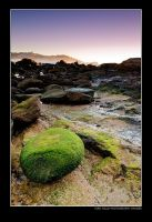 Avoca Beach II by Furiousxr