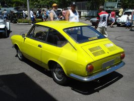 1967 Fiat 850 2 by Roddy1990