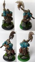 Troll Axer (conversion) by DaOldHorse