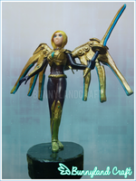 Figure Kayle Aether Wing by BunnyLandCraft
