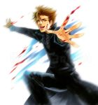 Baccano_Claire by Ecthelian