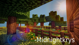 Shaders mod!! by midnightkrys