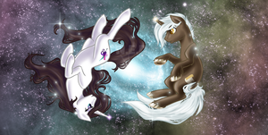 Contest Entry: Empty Spaces by XNedra22