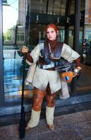Boushh Leia by The Amazing Joy by Celem