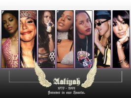 Gone But Never Forgotten by aaliyah-babygirl