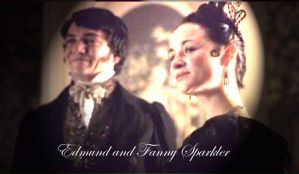 Edmund and Fanny Sparkler by atomicseasoning
