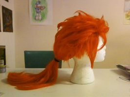 Reno Wig side by candlehat