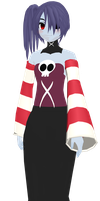 Squigly by Neverlia