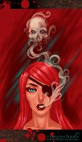 .: Smoke and Death :. by ChristinaBledsoe